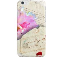 Nostalgia iPhone Case/Skin