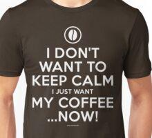 Calm & coffee T-Shirt