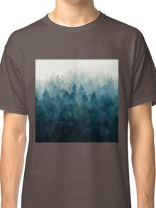 The Heart Of My Heart // So Far From Home Edit Classic T-Shirt