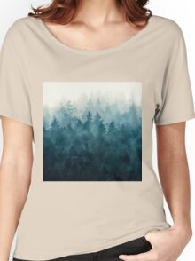 The Heart Of My Heart // So Far From Home Edit Women's Relaxed Fit T-Shirt