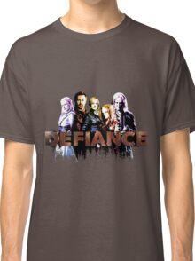 Defiance 1 Classic T-Shirt