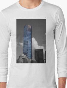 Eureka Tower Long Sleeve T-Shirt