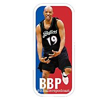 Big Ballers Podcast BBP- The Big Baller  Photographic Print