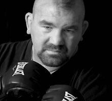 Knock Out by Luke-Morton