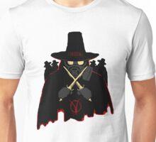 OUR DEGENERATE VENDETTA Unisex T-Shirt