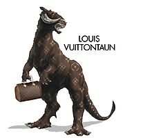 LOUIS VUITTONTAUN by ScottSherwood