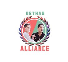 Dethan Alliance by thescudders