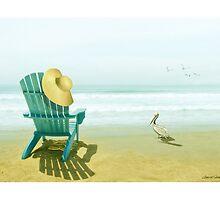 Paradise 5 by Carlos Casamayor