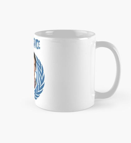 The Ultimate Sterek Alliance II Blue T-Shirt [Back] Mug