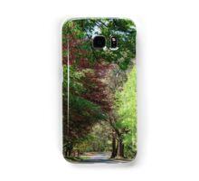 Mount Wilson (3) NSW, Australia Samsung Galaxy Case/Skin