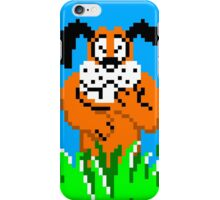 Chuckling Dog iPhone Case/Skin