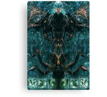 The Hanged Man Canvas Print