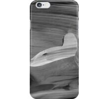Open Heart Slot Canyon iPhone Case/Skin