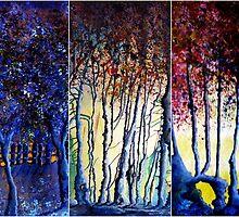 Forest by Elizabeth Kendall
