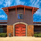 Shenandoah Valley Winery by Nickolay Stanev
