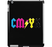 Hard Rock'n Design iPad Case/Skin
