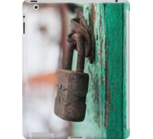Rust Fetish iPad Case/Skin