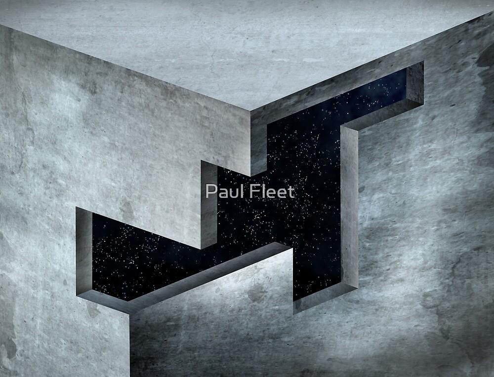 Impossible Corner by Paul Fleet