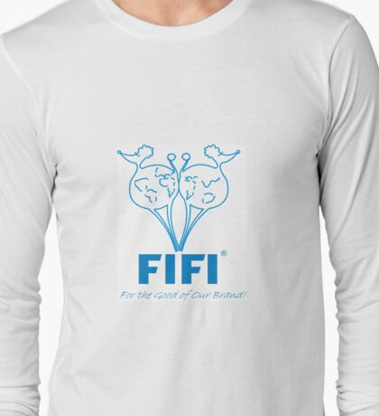 Fifi Long Sleeve T-Shirt