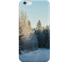 Cool Down iPhone Case/Skin