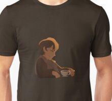 Coffee Boy Unisex T-Shirt