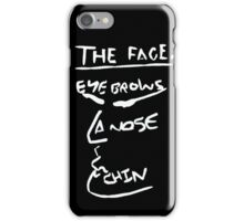 EXCELLENT PORTRAIT iPhone Case/Skin