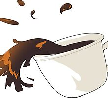 COFFEE by Kittybaka