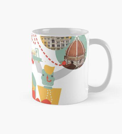 Travel with LOVE (italy) Mug