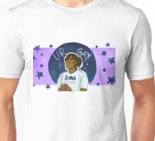 """Javert Space Shirt(""""UR GAY"""" version) Unisex T-Shirt"""