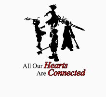 All Hearts are Connected T-Shirt