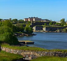 Suomenlinna VII by vdell