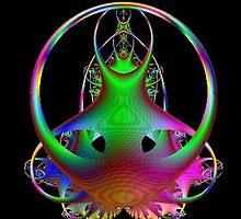 Alien Life ..................  by MickC