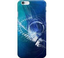 Mercury In Cancer - Cardinal Water iPhone Case/Skin