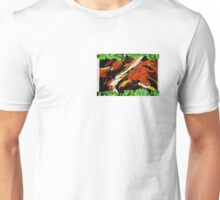 Holiday Holly Unisex T-Shirt