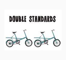 Double Standards Kids Clothes