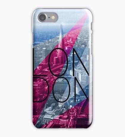 united kindom iPhone Case/Skin