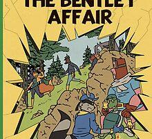 The Bentley Affair by Kittybaka