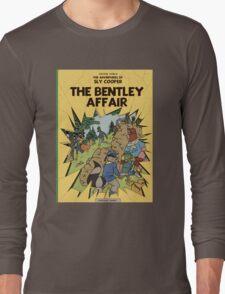 The Bentley Affair Long Sleeve T-Shirt