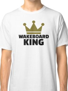 Wakeboard King Classic T-Shirt