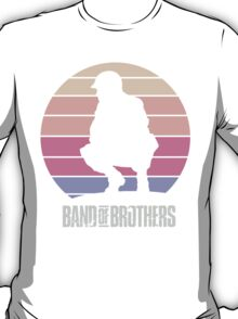 Band of Brothers meets Lion King T-Shirt