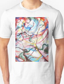 Your Brain In Flow T-Shirt