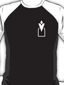 Skyrim Quest Marker T-Shirt