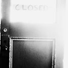 Closed by Anthony DiMichele
