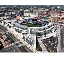 Washington Nationals Stadium Photographic Print