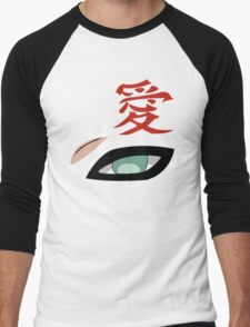 Sabaku No Gaara t shirt, iphone case & more Men's Baseball ¾ T-Shirt