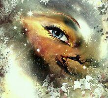 Earth's Eye by Vanessa Barklay