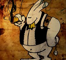 White Rabbit by Talking Watermelon
