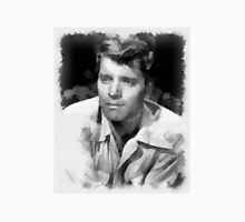 Burt Lancaster Actor by John Springfield Unisex T-Shirt
