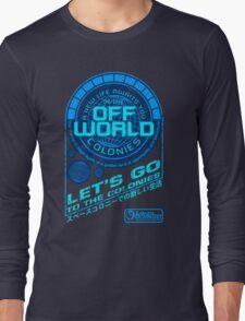 Off World Long Sleeve T-Shirt