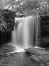 Ricochet Falls (version I) by Aaron Campbell